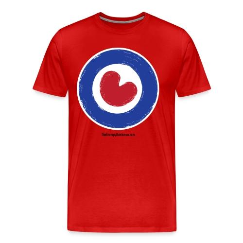 Frisian T - Men's Premium T-Shirt