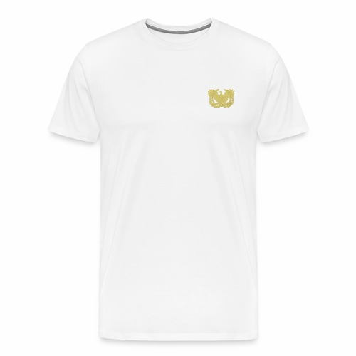 Warrant Officer - Men's Premium T-Shirt