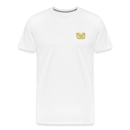 Warrant Officer - Men's Premium T-Shirt
