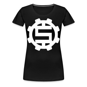 No Dough Gear Plus Size - Women's Premium T-Shirt