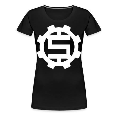 No Dough Gear Plus Size - Women's Premium T-Shirt