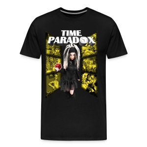 Triplesix Paradox 3-4X - Men's Premium T-Shirt