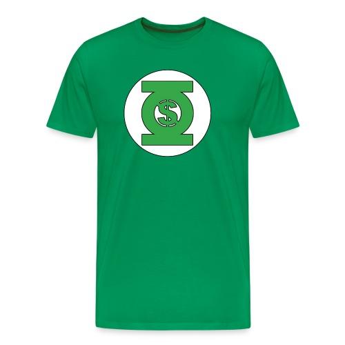 Brightest Day 3-4X - Men's Premium T-Shirt