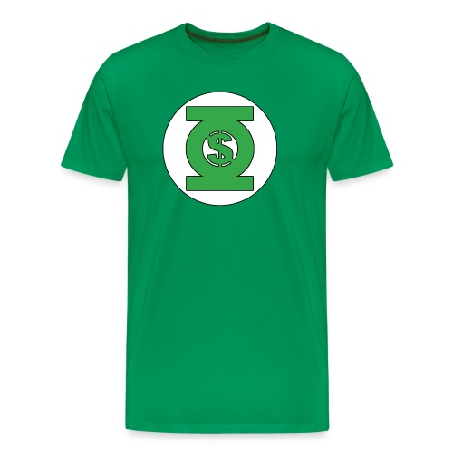 Brightest Day 3-4X - Men's Premium T-Shirt