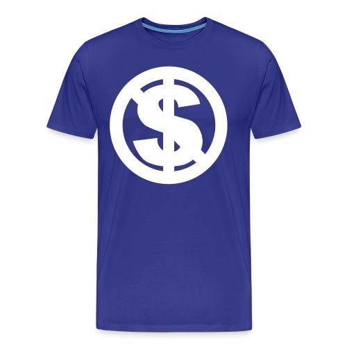 Origin Story 3-4X - Men's Premium T-Shirt