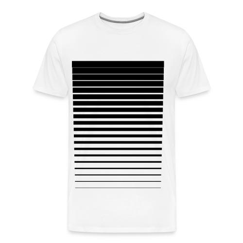 BLANK_DENSITY - Men's Premium T-Shirt