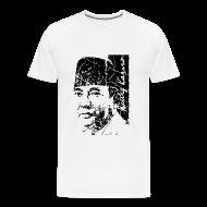 T-Shirts ~ Men's Premium T-Shirt ~ Bung Karno