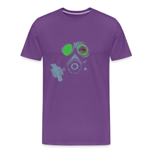 Life's A Gas - Men's Premium T-Shirt