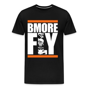 BMORE FLY - Men's Premium T-Shirt