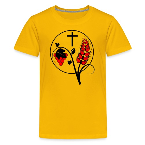Holy Communion - Kids' Premium T-Shirt