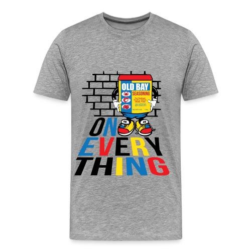 Old Bay One Everything - Men's Premium T-Shirt