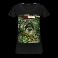T-Shirts ~ Women's Premium T-Shirt ~ Article 14770848