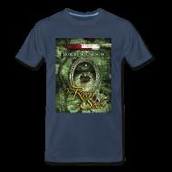 T-Shirts ~ Men's Premium T-Shirt ~ Article 14771151