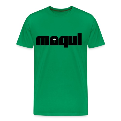 Mogul T-Shirt  - Men's Premium T-Shirt