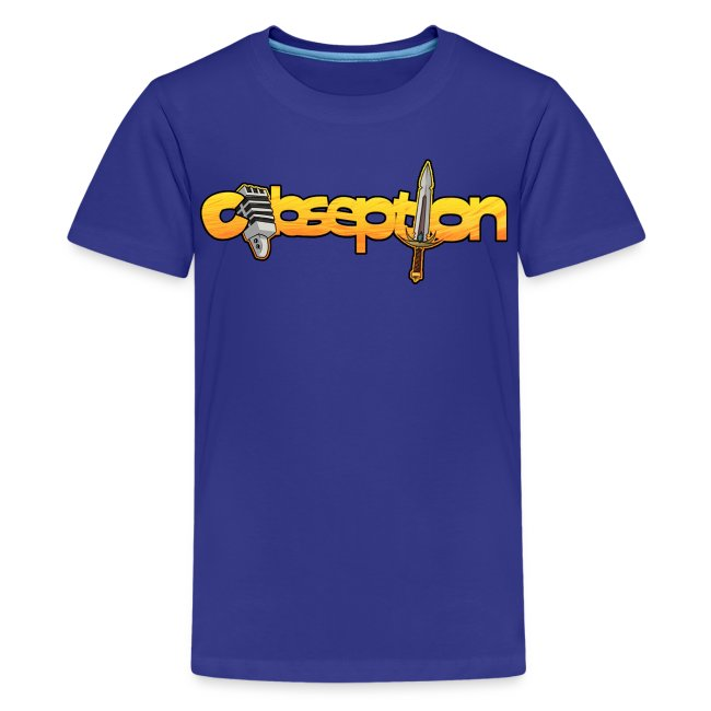 CibSeption Kids T