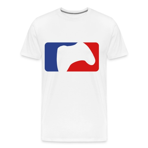 mlg - Men's Premium T-Shirt