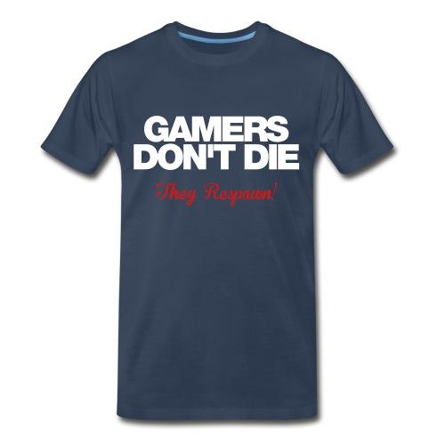 respawn - Men's Premium T-Shirt