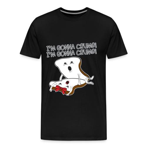 Crumb - Men's Premium T-Shirt
