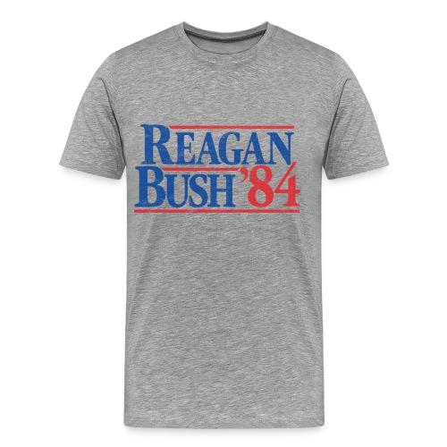 Bush - Men's Premium T-Shirt