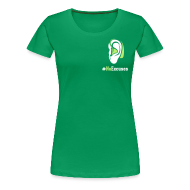 T-Shirts ~ Women's Premium T-Shirt ~ Article 15015572