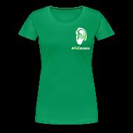 Women's T-Shirts ~ Women's Premium T-Shirt ~ Article 15015572