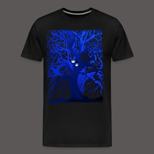 SPINDLE TREE - Men's Premium T-Shirt