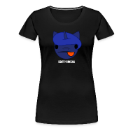 T-Shirts ~ Women's Premium T-Shirt ~ Moon Princess, Women's!