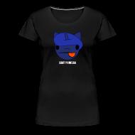 Women's T-Shirts ~ Women's Premium T-Shirt ~ Moon Princess, Women's!