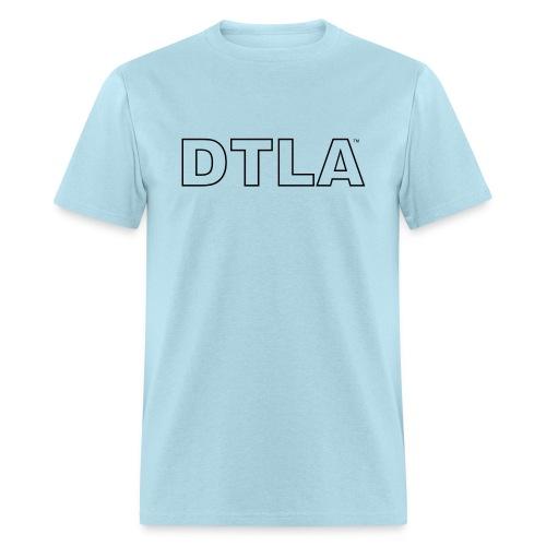 DTLA T Shirt - Men's T-Shirt