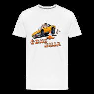 T-Shirts ~ Men's Premium T-Shirt ~ Cone Killa