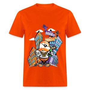 Dead Eye Boh - Men's T-Shirt