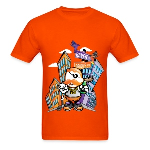 Dead Eye Boh - Men's T-Shirt