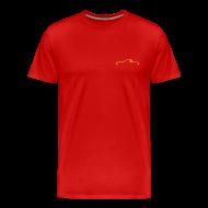 T-Shirts ~ Men's Premium T-Shirt ~ Signature
