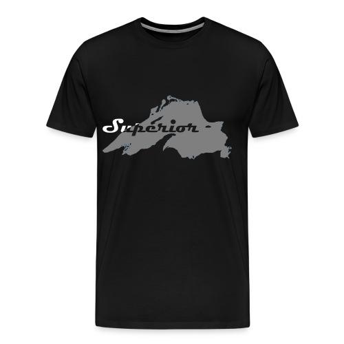 Superior - Men's Premium T-Shirt