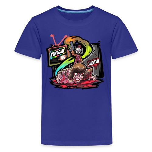 Payasin - POLO NIÑO/A - Kids' Premium T-Shirt