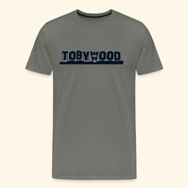 Tobywood Shirt
