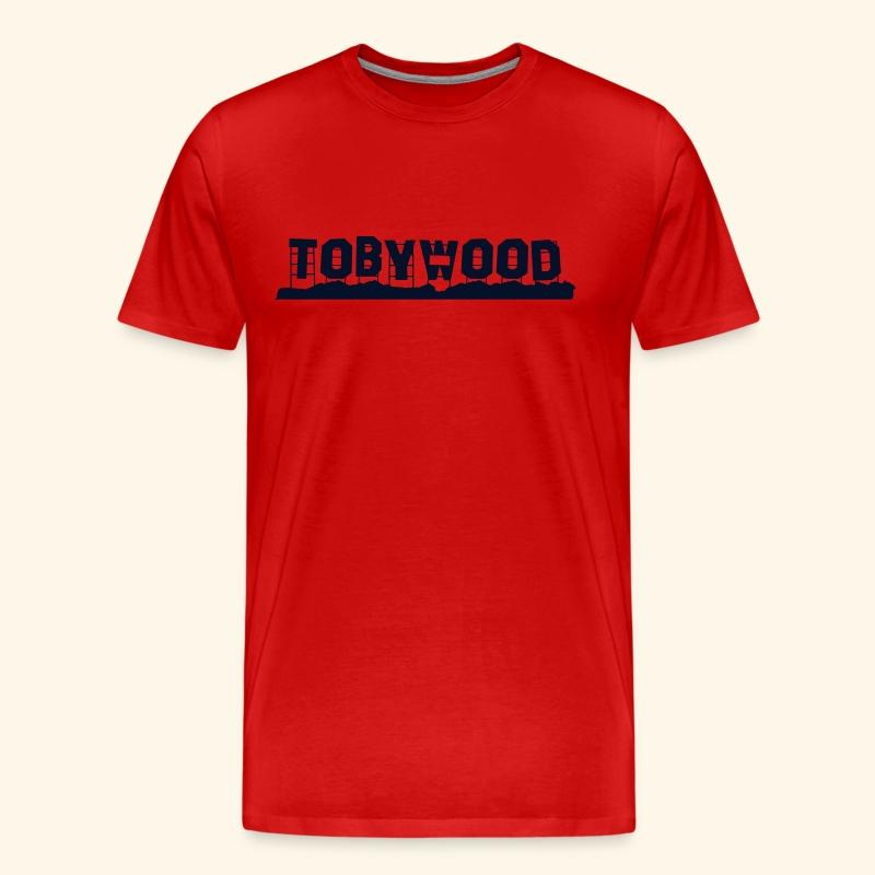 Tobywood Shirt - Men's Premium T-Shirt