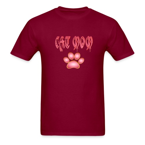Cat Mom - Men's T-Shirt