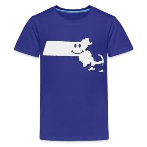 Happy Mass - Kids' Premium T-Shirt