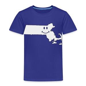 Happy Mass - Toddler Premium T-Shirt