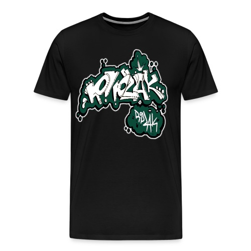 RIPLAK - Philly - Men's Premium T-Shirt