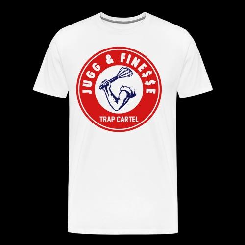 Juug &  Fine$$e - Men's Premium T-Shirt