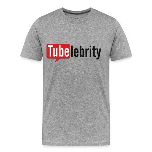 Tubelebrity - Men's Premium T-Shirt