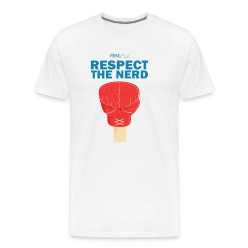 Option 1 - Men's Premium T-Shirt