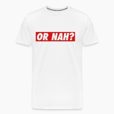 You mad OR NAH? | Stay Fresh Clothing