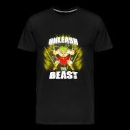 T-Shirts ~ Men's Premium T-Shirt ~ Article 15436072