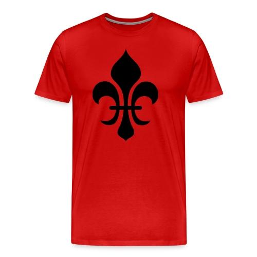 Quebec Pride - Men's Premium T-Shirt