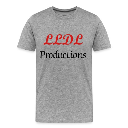 BR Entertainment Tee - Men's Premium T-Shirt
