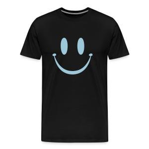 Dm Smiles - Men's Premium T-Shirt