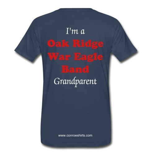 ORWEB Grandparent (Men) - Men's Premium T-Shirt
